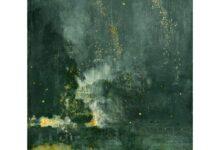 ames Abbott McNeill Whistler 2 قريبًا تخضرُّ الأشجار كلها - آرنه يونسون