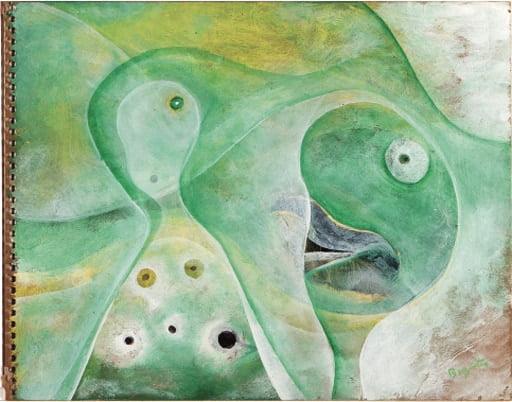 amorphic forms 1944 توماس ترانسترومر - قصائد هايكو