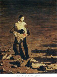 southern justice murder in mississippi 1965.jpgLarge ماريا ميراغليا - فقط لو   ترجمة : شروق حمود