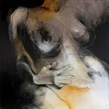 Yasser Hammoud Syrian Artist المجنون يستسلم للشعر - كلارا خانيس