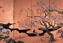 ياباني أربع قصائد يابانيّة ـــ شعر: تاكيناكا ايكو[1] ـ ترجمة:.عدنان بغجاتي