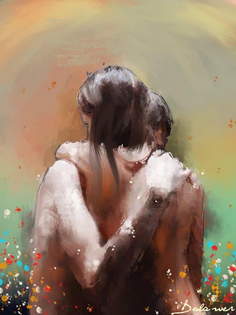 8b8162fe be love by delawer omar d8qzfts تشارلز بوكوفسكي - آمِنْ