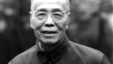 DB15668A 37BB 4D05 A7E4 3AEB430673AD حارسُ المقبرة قصة للكاتب الصيني: لي جيان وو