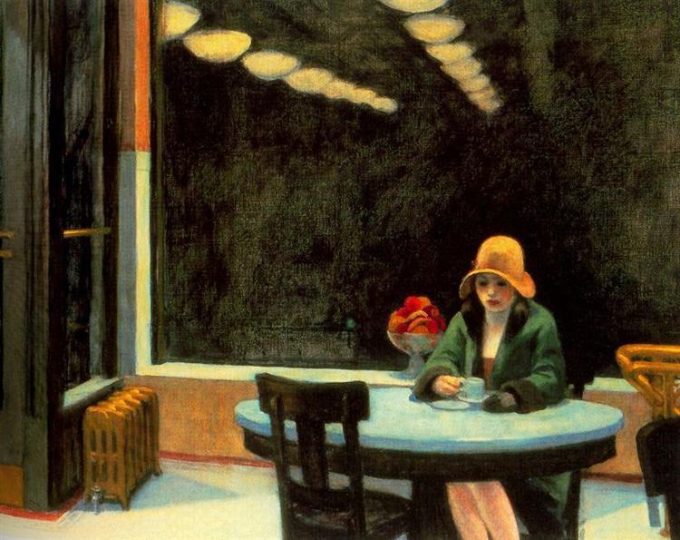 automat 1927.jpgLarge تشارلز بوكوفسكي - لوحة حياة
