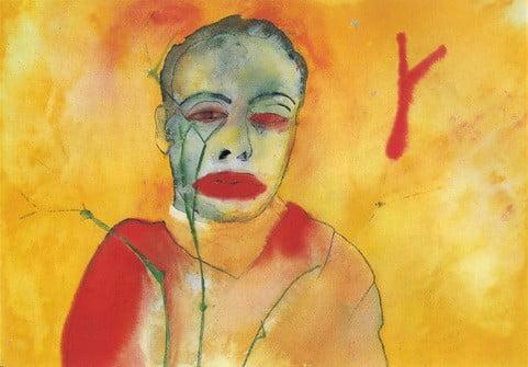 fire 1982 خمس قصائد للشاعرة الهندية مامتا ساجار - ترجمة عاطف عبد العزيز