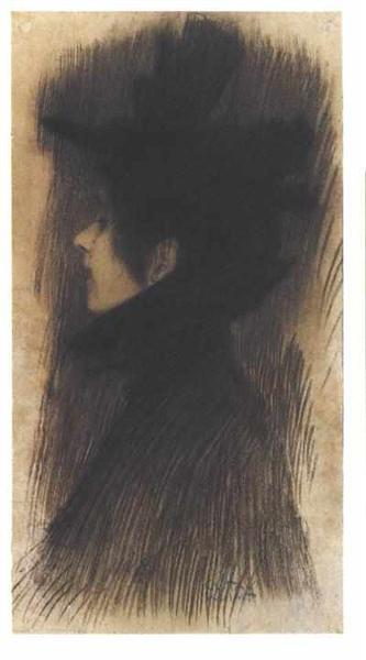 girl with hat and cape in profil.jpgLarge سارة عابدين - رسائل إلى الله - حتى اختفيت