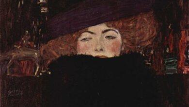lady with hat and featherboa.jpgLarge سارة عابدين - رسائل إلى الله - الباب لم يوصلني إليك