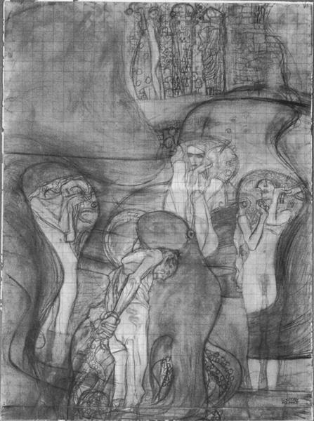 painted composition draft jusisprudenz 1898.jpgLarge سارة عابدين - رسائل إلى الله - هل تعرف بوسيدون؟