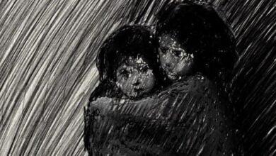 take me in to your arms by delawer omar dbq7dfj e1538239372693 مايا أنجيلو - الحياة لا تخيفني - ترجمة عبير الفقي