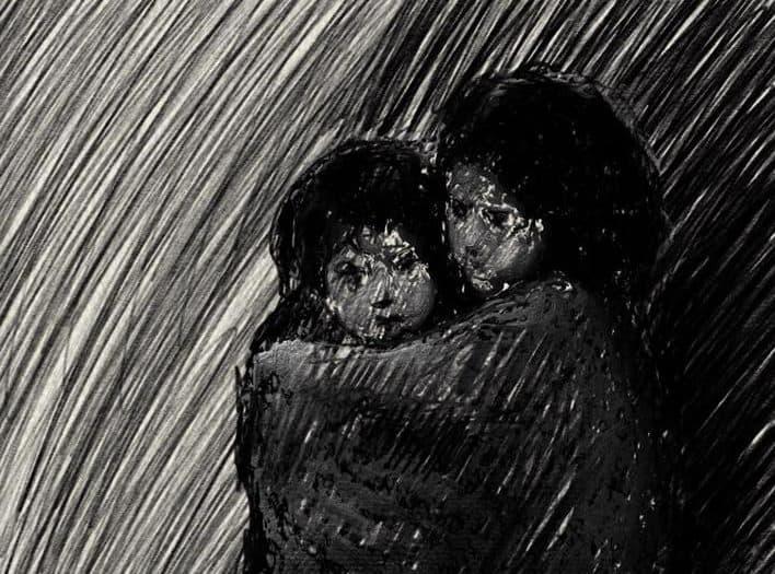 صورة مايا أنجيلو – الحياة لا تخيفني – ترجمة عبير الفقي
