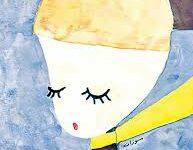 عليوان ملائكة الألوان المائيّة - سوزان عليوان