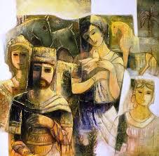 البني 2 قصائد مختارة للشاعر الكردي: عبد الله بشيو