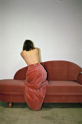 صورة مها دعاس – بلاد القاع