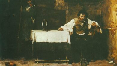 9294319c the last day of a condemned man 1872 بيير ألبير بيرو - إلى شاعر ناشئ
