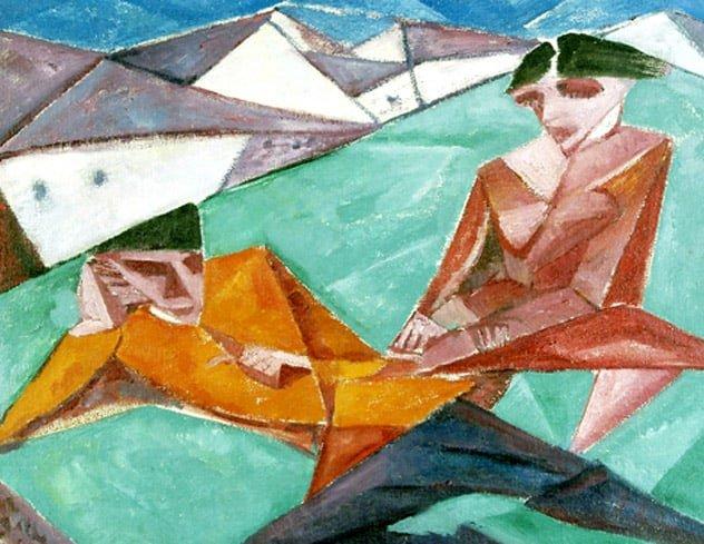 aldeia russa 1918 نادية أنجومان - صرخة خرساء - ترجمة عاشور الطويبي