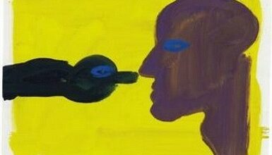boy and bird 1982 تيد هيوز - طيور بائسة