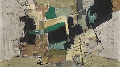 composition 1957 كاتلين سيال - البداية - ترجمة ضي رحمي