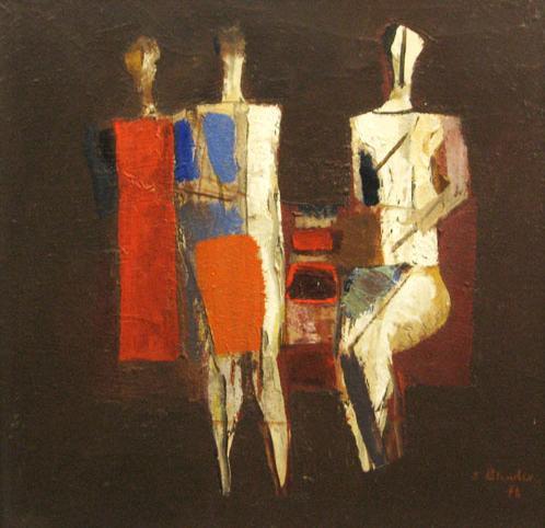 dialog 1976 د. هـ. لورنس - في الشرفة - ترجمة محمد عيد إبراهيم