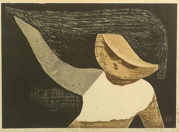 gentle breeze 1950 أليس ستيجر - مناجاة الحجر لنفسه - ترجمة يارا المصري