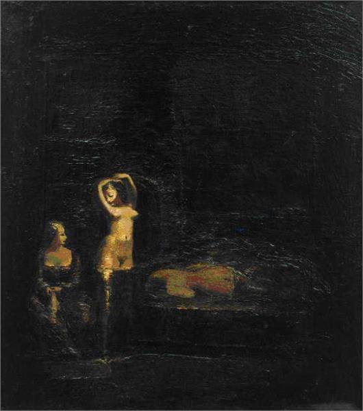 group of women 19271.jpgLarge جاك بريفير - أوزيريس أو الهروب إلى مصر - ترجمة منجية منتصر