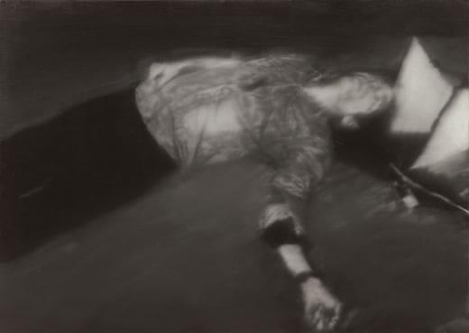man shot down 1 1988 ليندا باستان - أتعلم التخلي عن العالم