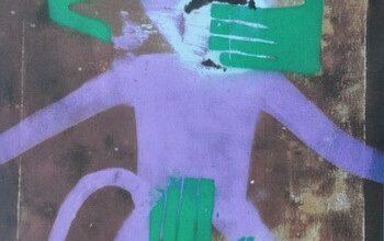 vivisection 1988 جوديث رايت - السجن القديم - ترجمة ضي رحمي
