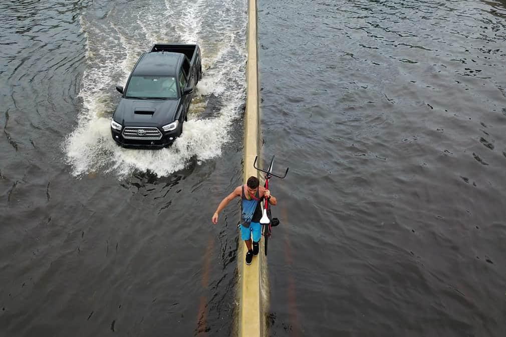 643ad5501cbecd2d68e20a98a7cd53d1 بورتوريكو بعد إعصار ماريا   بالصور