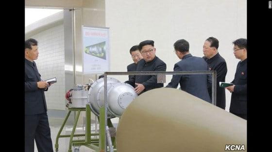 "7a431a188c5243804381f8b0a2adc5d1 هزة أرضية بقوة 6 درجات في كوريا الشمالية تُثير ""مخاوف نووية"""