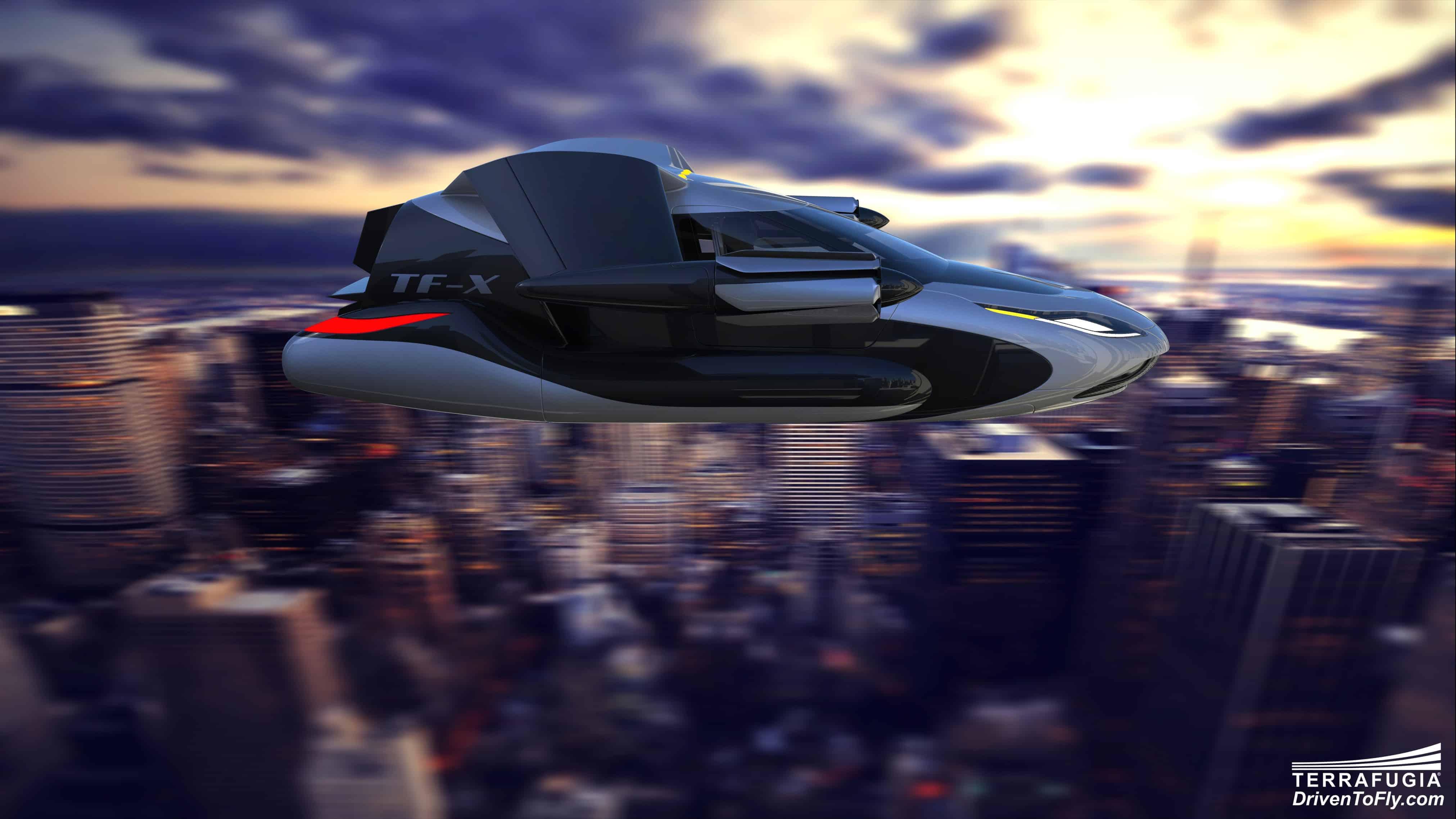 aae8881858ee61689174447f67f067f6 وداعاً للزحام.. السيارة الطائرة ستصبح جاهزة بحلول 2018