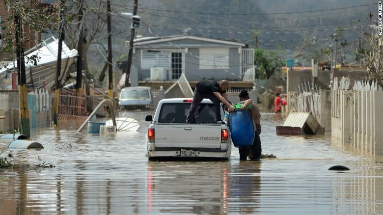 cfade167dd1d886617340ea862825148 [ديسباسيتو] تُنقذ اقتصاد بورتوريكو و[ماريا] تأتي لتكتسح كل شيء !