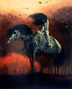 صورة بيشوي ناجى _ خيبات الموت