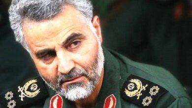 قاسم سليماني كيف سيغير مقتل قاسم سليماني قائد فيلق القدس خارطة المنطقة؟