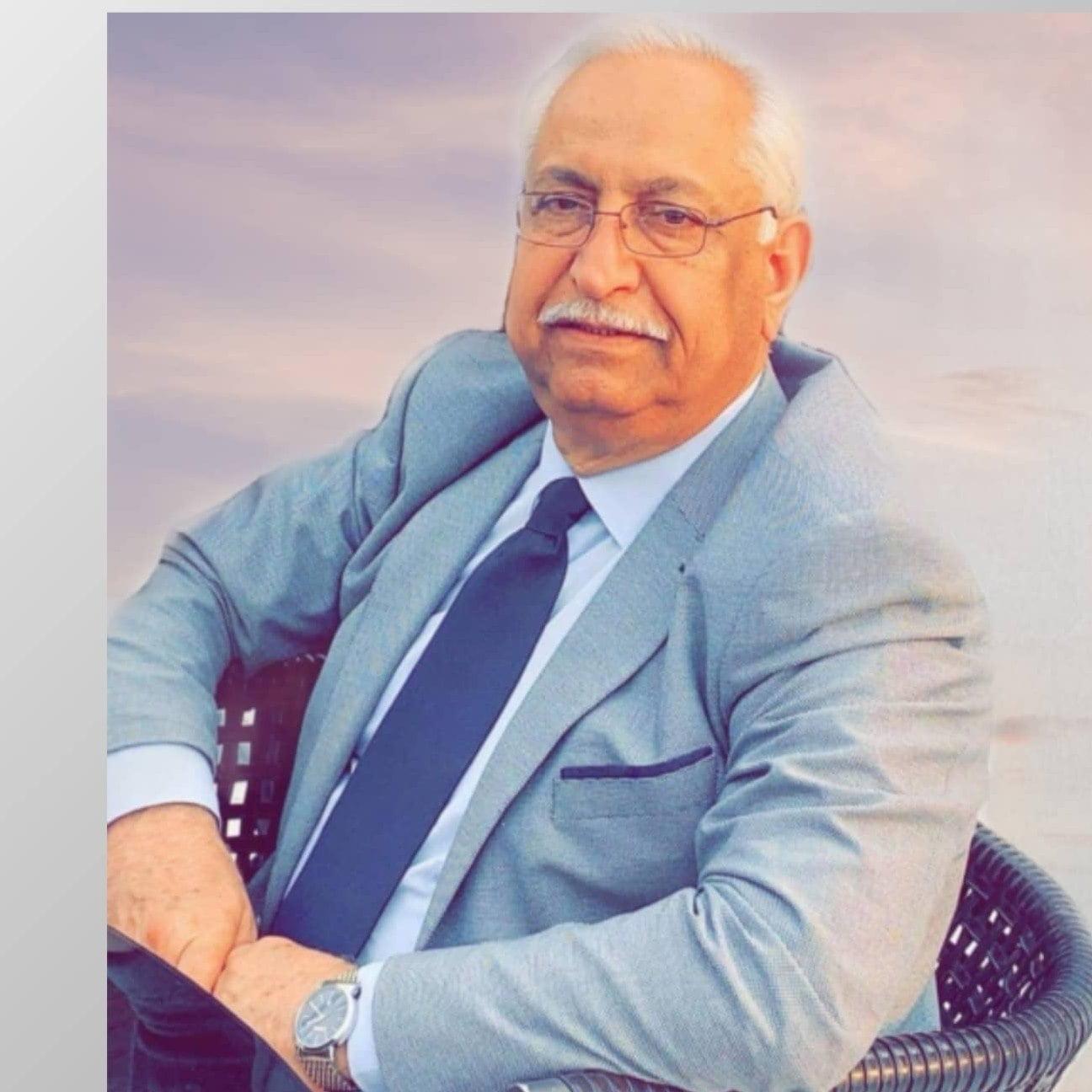 عبد اللطيف سالم الموت من شدة البهجة - عماد عبد اللطيف سالم