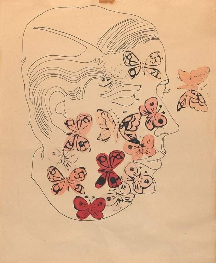 Artwork Andy Warhol 1928- 1987