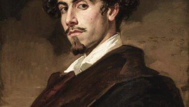 Gustavo Adolfo Bécquer جوستابو أدولفو بيكر الشاعر الإسباني جوستابو أدولفو بيكر - مختارات