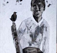 Souad Mardam Bey شئٌ ما يُدعى الطفولة - يارا الشمري