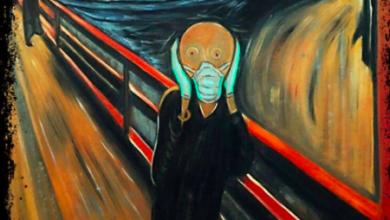 654c3a5d safe scream facemask قصيدة إلى كمامة - شي تشوان